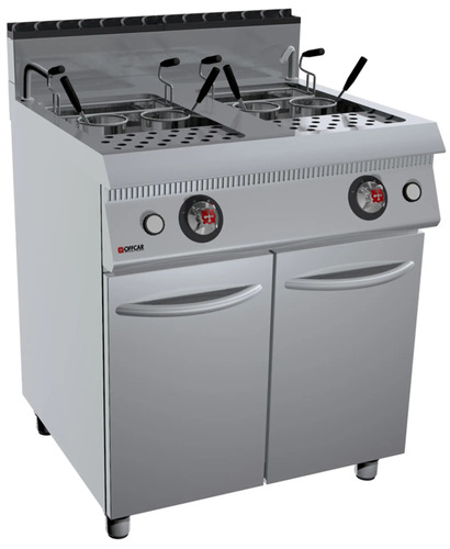 GAS PASTA COOKER OFFCAR 70CPG60