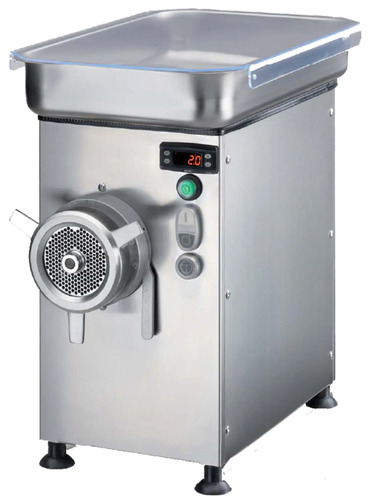 REFRIGERATED MEAT GRINDER LA MINERVA AER