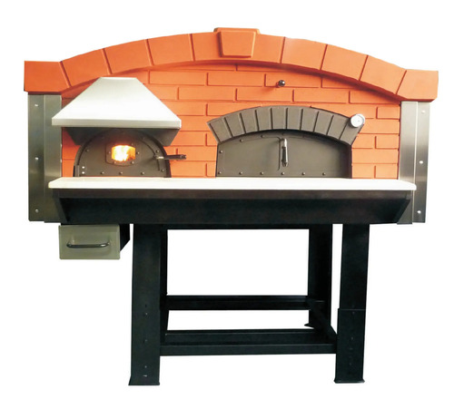 WOOD PIZZA OVEN ASTERM D120V