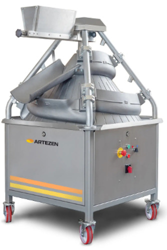 CONICAL DOUGH ROUNDER ARTEZEN