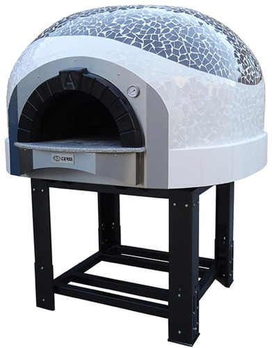 WOOD PIZZA OVEN ASTERM D120K