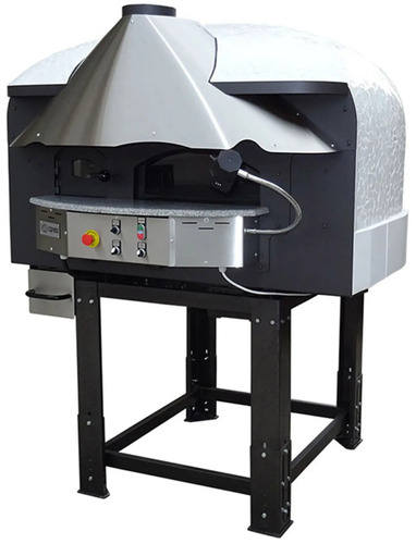 ROTARY WOOD PIZZA OVEN ASTERM DR85K