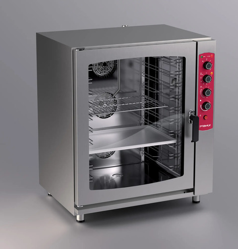 ELECTRIC OVENS PRIMAX EASY LINE