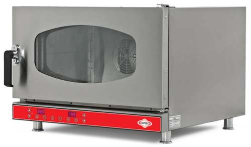 ELECTRIC CONVECTION OVEN EMPERO EKF 6