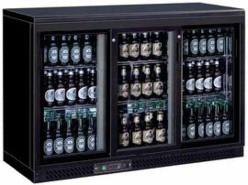 REFRIGERATED CABINET DRINKS FORCAR BC