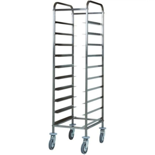 Tray-holder trolley FORCAR CA1450