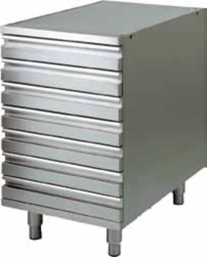 DRAWER FOR PIZZA DOUGH FORCAR CAS7