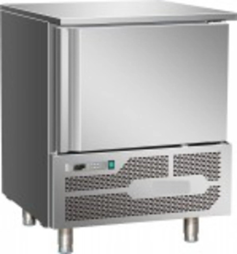 BLAST CHILLER FORCAR D5A