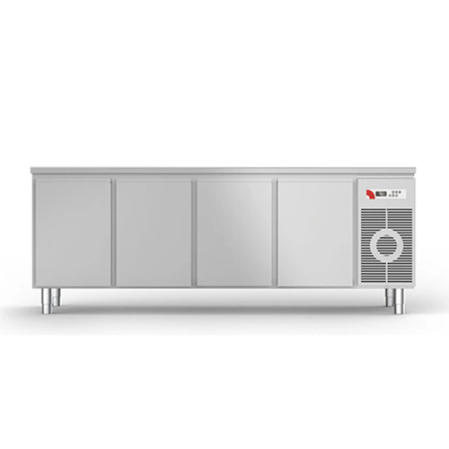 FREEZER COUNTER FRIULINOX TF4 EEF+P