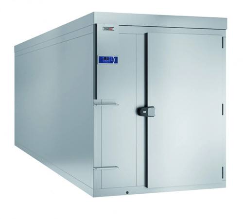 BLAST CHILLER FRIULINOX POWER PLUS 802