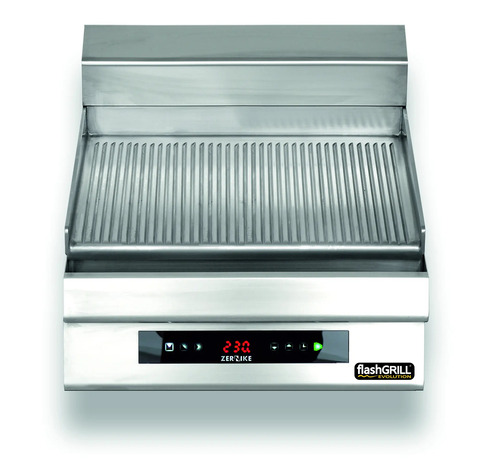 ELECTRIC FRY TOP ZERNIKE FLASHGRILL GE5060T1C
