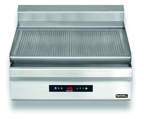 ELECTRIC FRY TOP ZERNIKE FLASHGRILL GE8070T1C