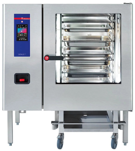 ELECTRIC OVEN ELOMA GENIUS MT 12-21