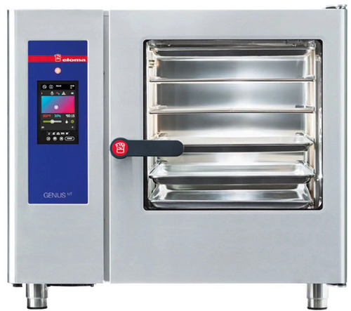 ELECTRIC OVEN ELOMA GENIUS MT 6-11