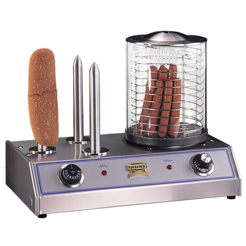 HOT DOG MACHINE JOHNY AK/1-AP3