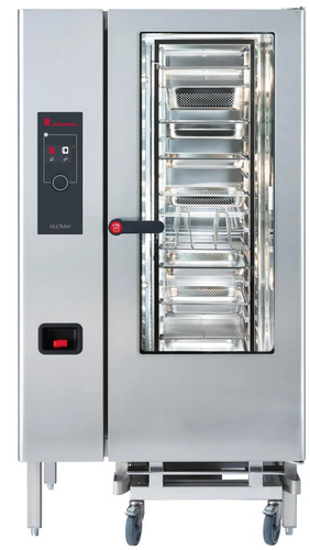 ELECTRIC OVEN ELOMA MULTIMAX 20-11