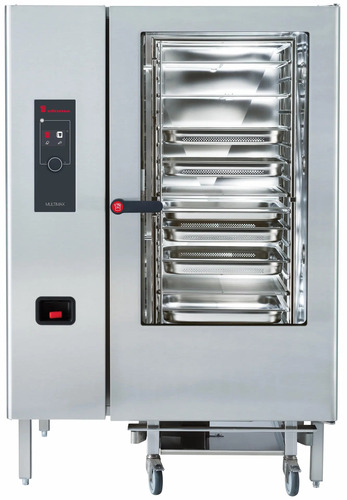ELECTRIC OVEN ELOMA MULTIMAX 20-21