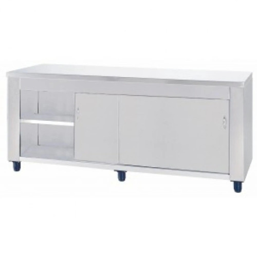 CABINET WITH TWO SLIDING DOORS NI ERSY