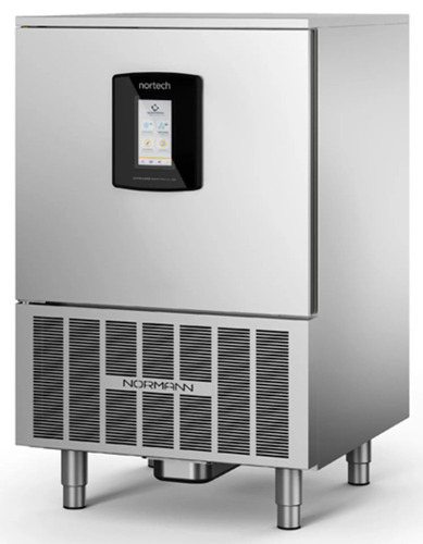 BLAST CHILLER NORMANN NORTECH 7