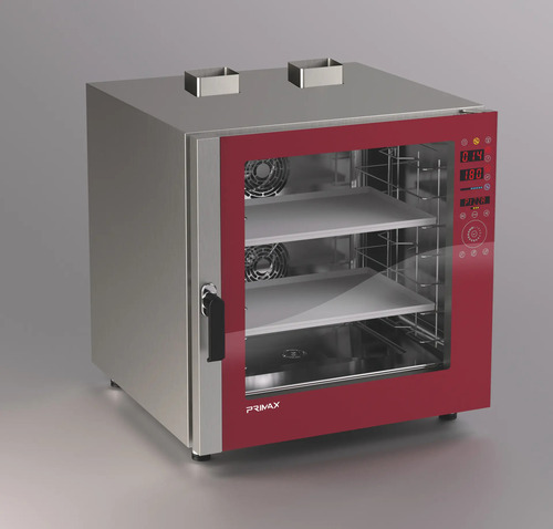 GAS OVEN PRIMAX PASTRY PROF