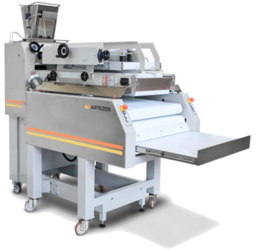 BREAD AND BAGUETTE MOULDER ARTEZEN PLYCA