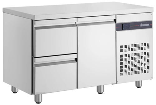 Refrigerated Counter Drawers INOMAK PNN29