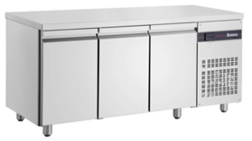 Refrigerated Counter INOMAK PNN999