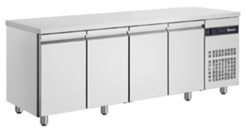 Refrigerated Counter INOMAK PNN9999