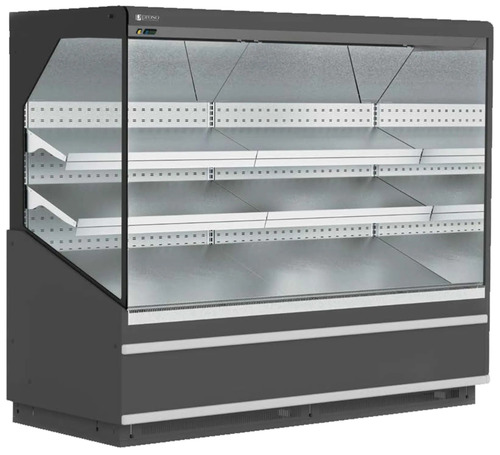 Wall Type Fruit and Vegetable Cabinet PROSO PARS VA