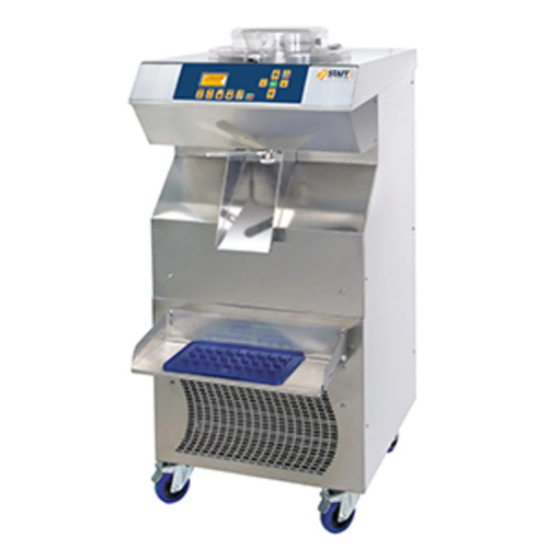 MULTIFUNCTION ICECREAM MACHINE STAFF ICE R151