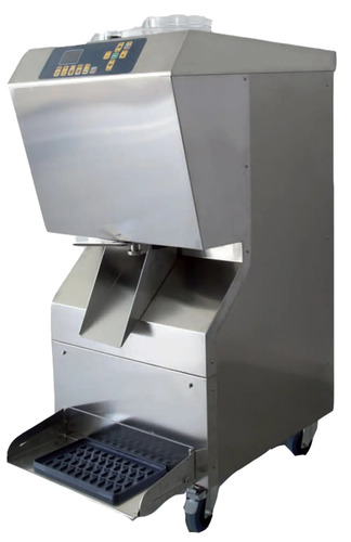 MULTIFUNCTION ICECREAM MACHINE STAFF ICE R40