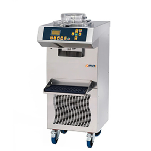 MULTIFUNCTION ICECREAM MACHINE STAFF ICE R51