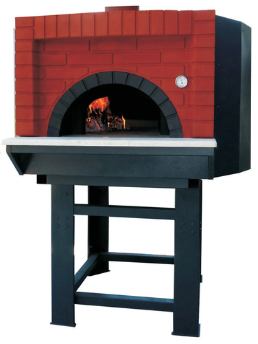 WOOD PIZZA OVEN ASTERM D100C