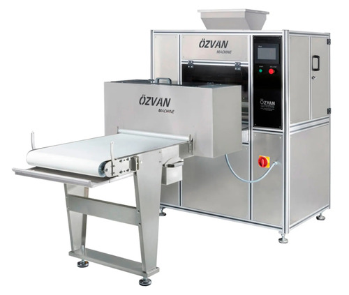 BAKLAVA DOUGH SHEETER MACHINE OZVAN OZM 50