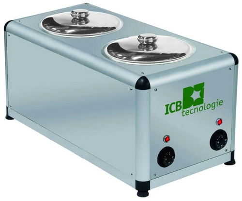 CHOCOLATE MELTER ICB CARAPHOT