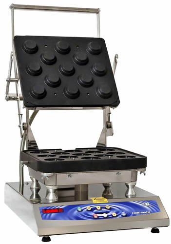 TARTLETS MACHINE ICB