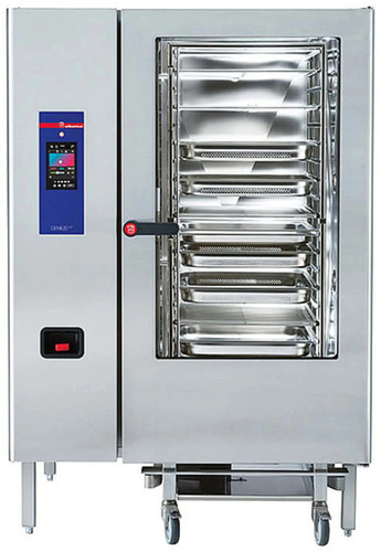 ELECTRIC OVEN ELOMA GENIUS MT 20-11