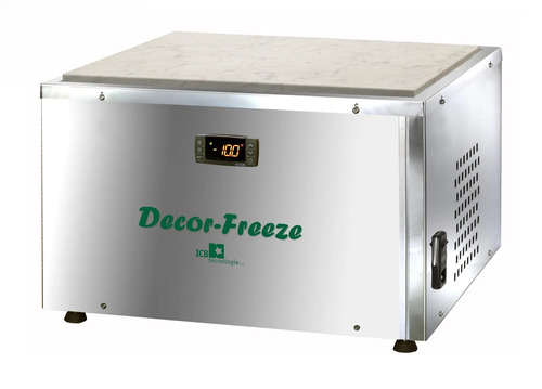 DECOR FREEZE MACHINE ICB