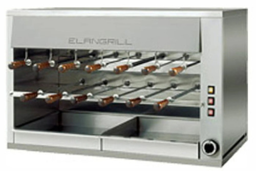 GAS CHURRASCO ELANGRILL CM 13