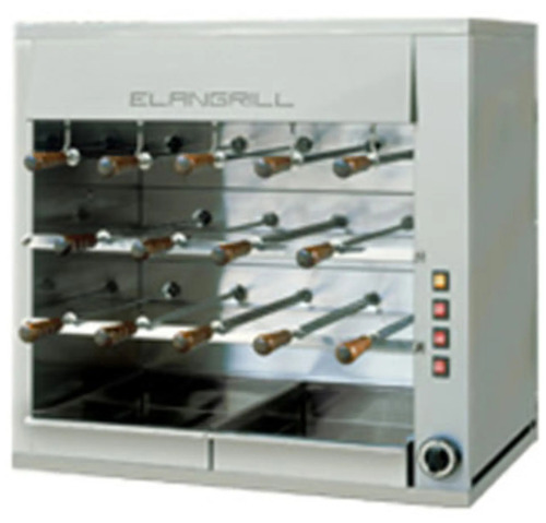 GAS CHURRASCO ELANGRILL CM 14