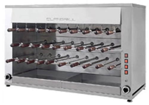 GAS CHURRASCO ELANGRILL CM 29
