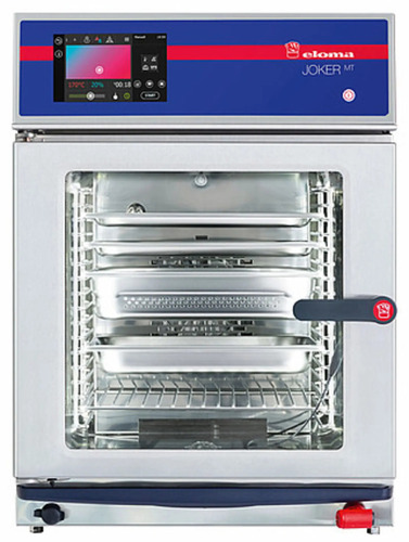 ELECTRIC OVEN ELOMA JOKER 2-3