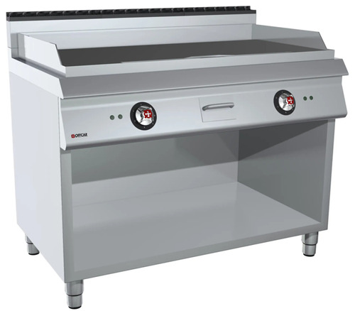 ELECTRIC FRY TOP OFFCAR STILE 700 70FTE12L