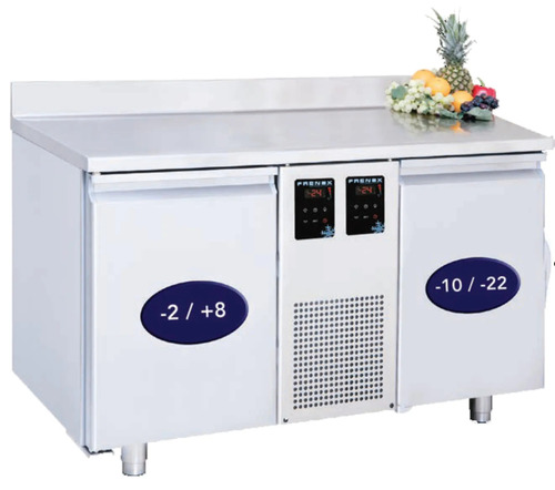 COUNTER REFRIGERATION COMBINATION FRENOX