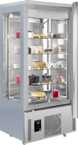 PASTRY REFRIGIRATOR DISPLAY FRENOX DN4