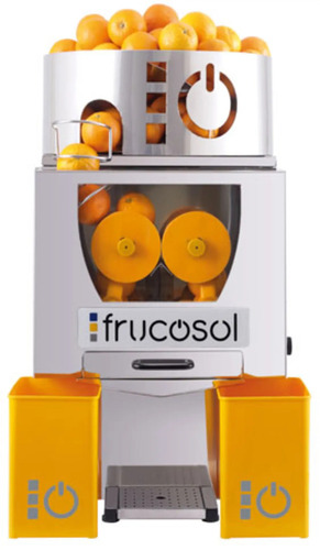 AUTOMATIC JUICER FRUCOSOL F50 A