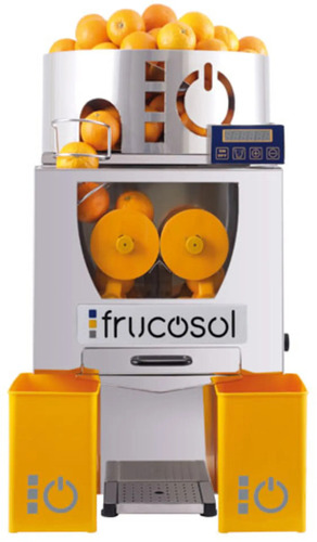 AUTOMATIC JUICER FRUCOSOL F50 AC