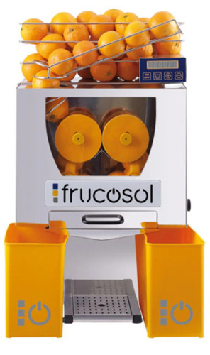 ORANGE JUICER FRUCOSOL F50 C