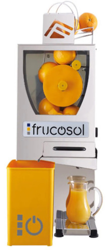 Frucosol F Compact Juicers