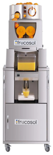 AUTOMATIC ORANGE JUICER FRUCOSOL FREEZER